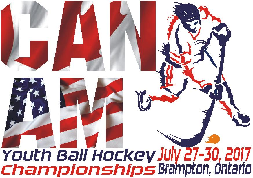 CanAm Youth Ball Hockey Announcement