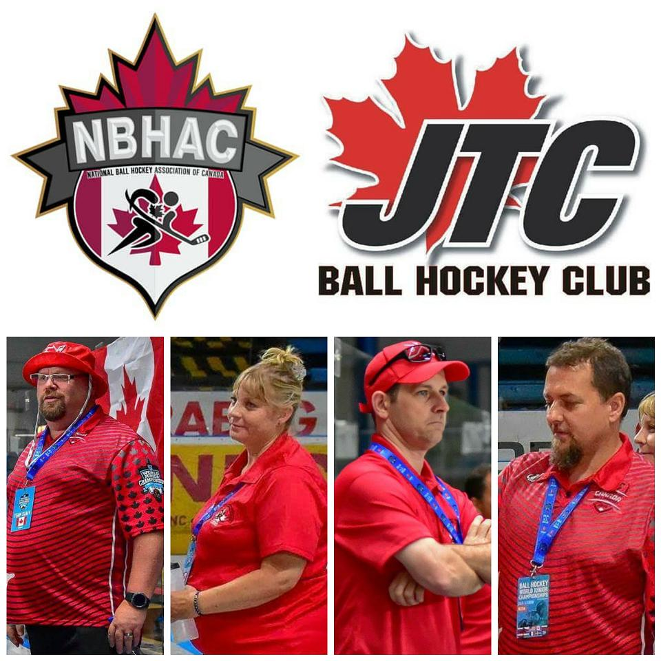 U16 Staff Announcement