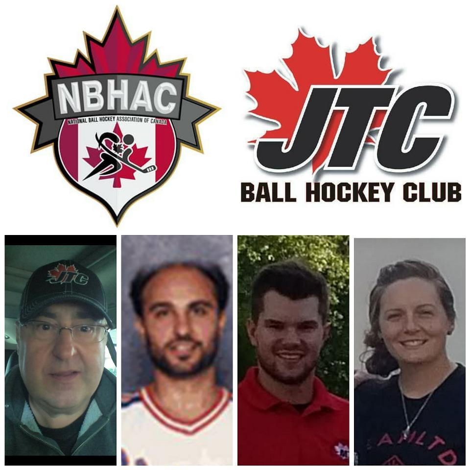 JTC U20 STAFF ANNOUNCEMENT