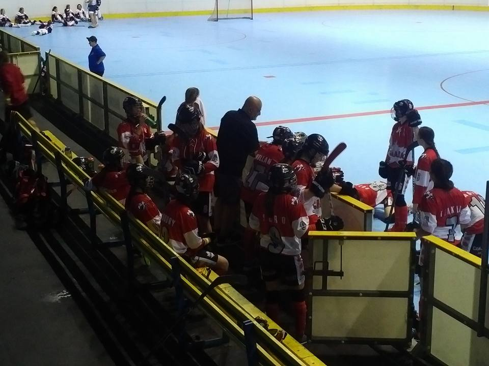 Team Canada Coaches