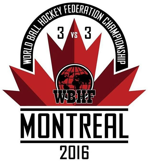 The World 3vs3 Ball Hockey announcement
