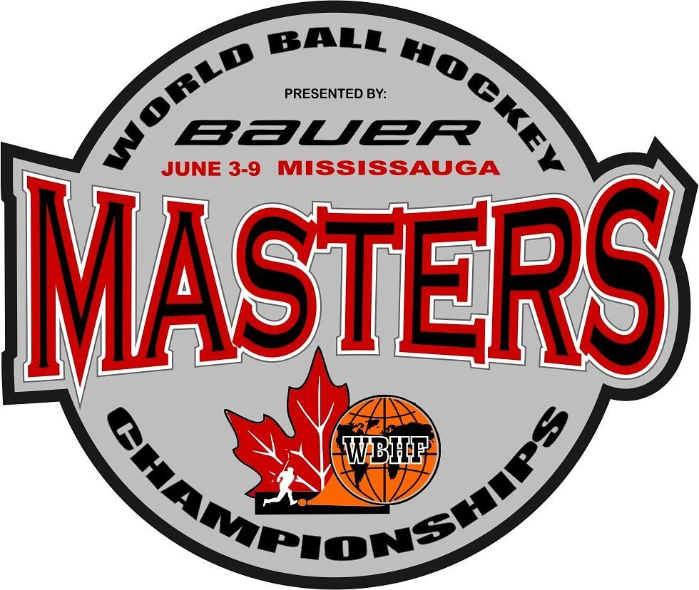 World Ball Hockey Federation Masters Championships in Mississauga