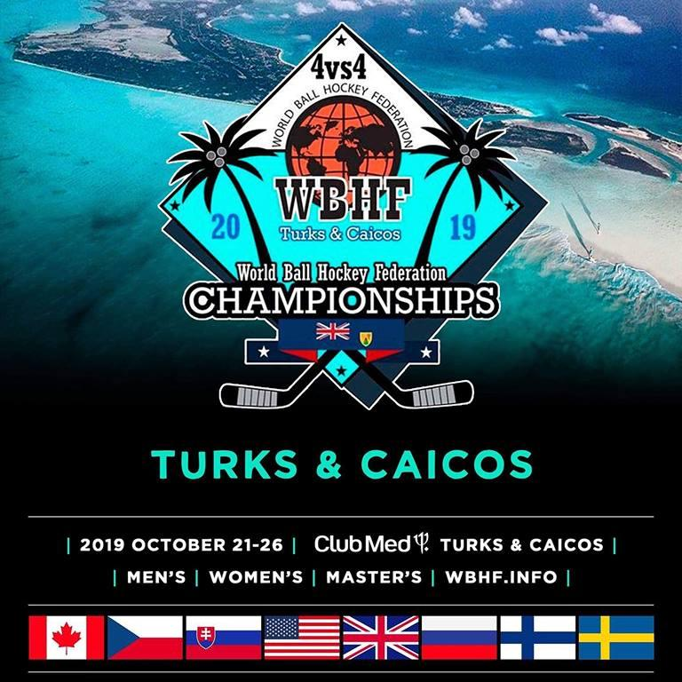 WBHF 4 vs 4 CHAMPIONSHIPS in the TURKS and CAICOS